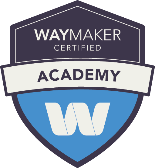 Waymaker Academy Courses and Playbooks